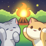Cat Forest – Healing Camp 2.22 (MOD, Unlimited Money)