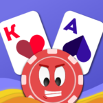 Chips of Fury: Free Poker with Friends 4.1.3 (MOD, Unlimited Money)