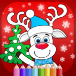 Christmas Coloring Book 2.2 (MOD, Unlimited Money)