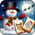 Christmas Mahjong Solitaire: Holiday Fun 1.0.52   (MOD, Unlimited Money)