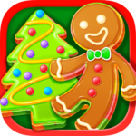 Christmas Unicorn Cookies & Gingerbread Maker Game 1.6 (MOD, Unlimited Money)