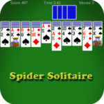 Classic – Spider Solitaire 4.7.6 (MOD, Unlimited Money)