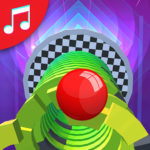 Color Stack Ball 3D: Ball Game run race 3D – Helix 8 (MOD, Unlimited Money)