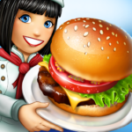 Cooking Fever 13.0.0  (MOD, Unlimited Money)