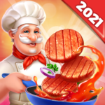 Cooking Home: Design Home in Restaurant Games 1.0.25 (MOD, Unlimited Money)