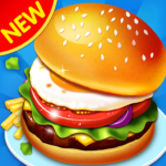 Cooking World – Craze Kitchen Free Cooking Games 3.5.5052  (MOD, Unlimited Money)