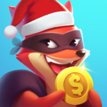 Crazy Coin – Spin Master 1.7.7 (MOD, Unlimited Money)