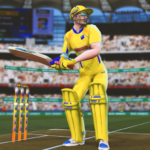 Cricket World Tournament Cup 2021: Play Live Game 9.1 (MOD, Unlimited Money)