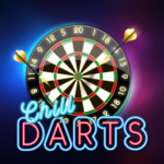 Darts and Chill 1.728 (MOD, Unlimited Money)