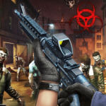 Dead Zombie Trigger 3: Real Survival Shooting- FPS 1.0.6 (MOD, Unlimited Money)