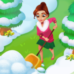 Delicious B&B: Match 3 game & Interactive story 1.19.12  (MOD, Unlimited Money)