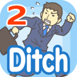 Ditching Work2 -room escape game 3.3 (MOD, Unlimited Money)