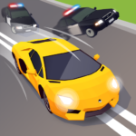 Don't Get Busted 1.4.1 (MOD, Unlimited Money)