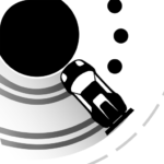 Donuts Drift: Addicting Endless Fast Drifting Game 2.13.5 (MOD, Unlimited Money)