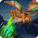 Dragon Hunting Games: Epic World Monster Shooting 1.1.6 (MOD, Unlimited Money)