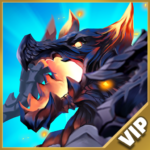 DragonFly: Idle games – Merge Epic Dragons (VIP) 1.0.3 (MOD, Unlimited Money)