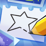 Draw That Word 1.17.457  (MOD, Unlimited Money)