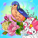 Dream Art – Color by Numbers 2.2 (MOD, Unlimited Money)
