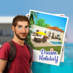 Dream Holiday – Travel home design game 1.2.0 (MOD, Unlimited Money)