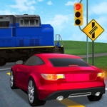 Driving Academy 2: Car Games & Driving School 2020  3.5   (MOD, Unlimited Money)
