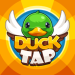 Duck Tap – The Impossible Run 1.3.6 (MOD, Unlimited Money)