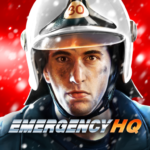 EMERGENCY HQ – free rescue strategy game 1.6.07 (MOD, Unlimited Money)