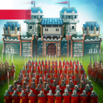 Empire: Four Kingdoms | Medieval Strategy MMO (PL) 4.10.23 (MOD, Unlimited Money)