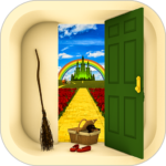 Escape Game: The Wizard of Oz 2.1.0 (MOD, Unlimited Money)
