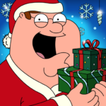 Family Guy- Another Freakin' Mobile Game v2.32.9   (MOD, Unlimited Money)