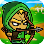 Five Heroes: The King's War 3.3.14 (MOD, Unlimited Money)