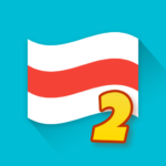 Flags of the World 2: Map – Geography Quiz   1.8.47 (MOD, Unlimited Money)