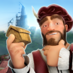 Forge of Empires  1.213.16 (MOD, Unlimited Money)