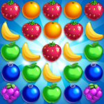 Fruits Mania : Elly's travel 21.0708.00  (MOD, Unlimited Money)