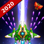 Galaxy Invader: Space Shooting 2020 v1.73  (MOD, Unlimited Money)
