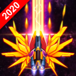 Galaxy Invaders: Alien Shooter -Free Shooting Game  2.4.0 (MOD, Unlimited Money)