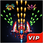 Galaxy Shooter : Falcon Squad Premium Varies with device (MOD, Unlimited Money) 7.4