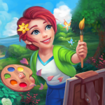 Gallery: Coloring Book by Number & Home Decor Game  (MOD, Unlimited Money) v0.264