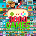 Games World Online All Fun Game – New Arcade 2020  1.0.62  (MOD, Unlimited Money)