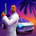 Gangs Town Story – action open-world shoote 0.12.13b  (MOD, Unlimited Money)
