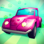 Girls Car Craft GO Parking Awesome Games For Girls 1.8-minApi23 (MOD, Unlimited Money)