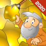 Gold Miner Classic: Gold Rush – Mine Mining Games 2.6.4 (MOD, Unlimited Money)