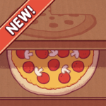 Good Pizza, Great Pizza  (MOD, Unlimited Money) 4.0.0