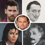 Guess Famous People — Quiz and Game 5.60 (MOD, Unlimited Money)