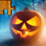 Halloween Jigsaw Puzzles Game – Kids & Adults 🎃 v28.0  (MOD, Unlimited Money)