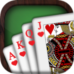 Hearts – Card Game 2.18.0   (MOD, Unlimited Money)