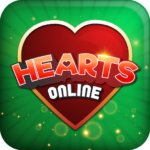 Hearts – Play Free Online Hearts Game 1.4.3 (MOD, Unlimited Money)