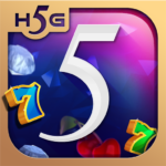 High 5 Casino: The Home of Fun & Free Vegas Slots 4.23.3  (MOD, Unlimited Money)