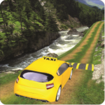 Hill Taxi Simulator Games: Free Car Games 2020 0.1 (MOD, Unlimited Money)