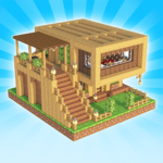 House Craft 3D – Idle Block Building Game 1.0.6 (MOD, Unlimited Money)
