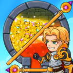 How to Loot 2 – Hero Rescue & Pin Pull 1.0.27  (MOD, Unlimited Money)